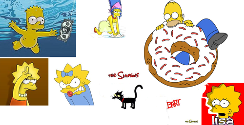 the simpsons pic - the-simpsons Photo