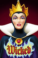 wicked - evil-queen photo