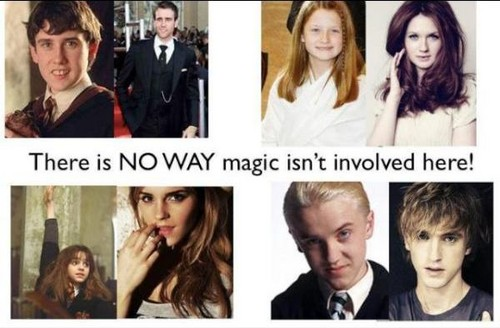 wow dey've changed soo much ! :O