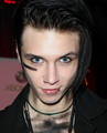 &lt;3&lt;3Andy&lt;3&lt;3 - andy-biersack photo