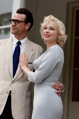 """My Week With Marilyn"" - Stills"