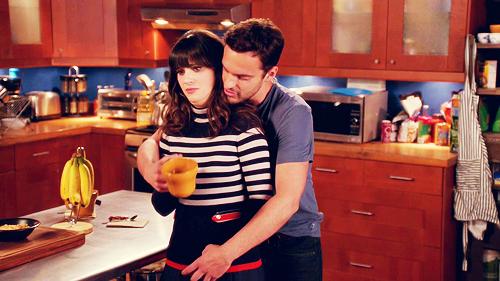 ♥ Nick & Jess ♥