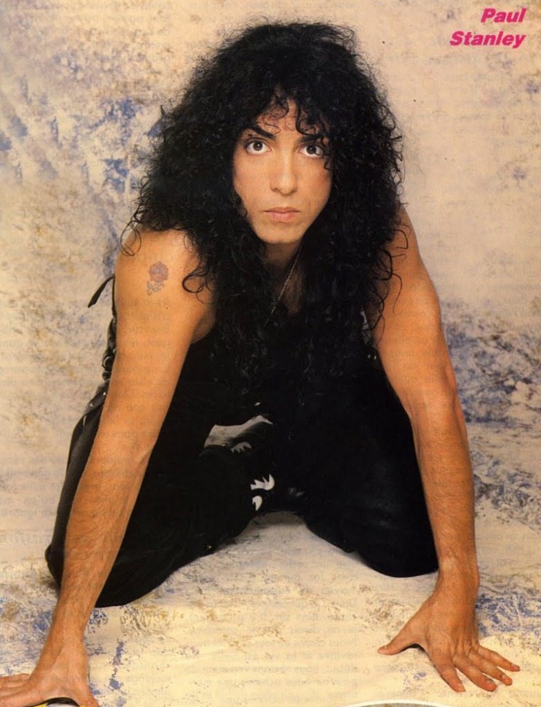 Paul Stanley Images Paul Hd Wallpaper And Background Photos