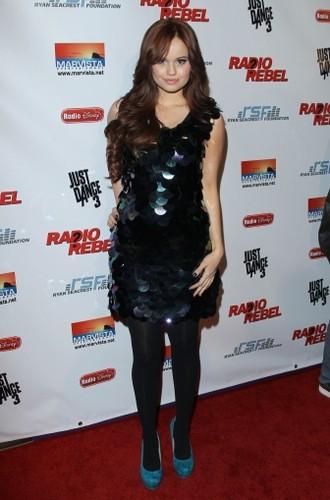 'Radio Rebel' Premiere (February 15, 2012)