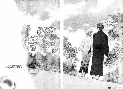 *!!!SPOILER ALERT!!* 2nd to last page of manga