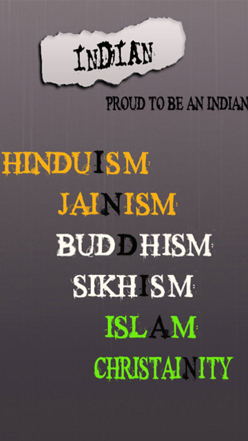 proud to be an indian 20 Proud to be an indian let the world know what we stand for there are 322 million indians in america 38% of doctors in america are indians.