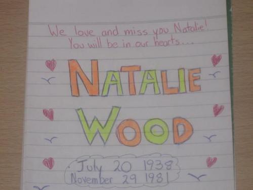 natalie wood wallpaper titled :)