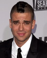 01.15.12 - FOX & FX Golden Globe Award Nominees After Party - mark-salling photo