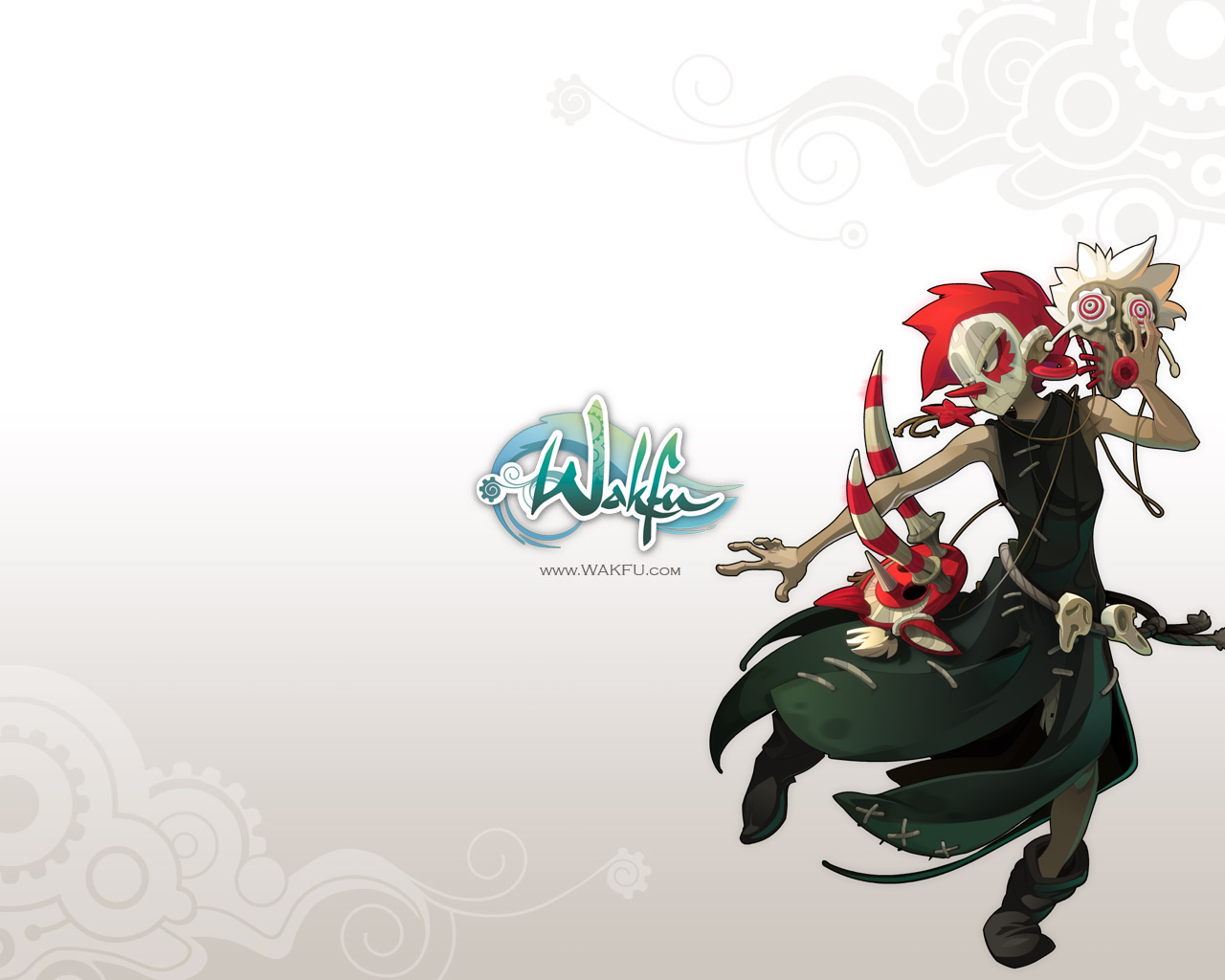 1000 images about wakfu on pinterest portal wiki page
