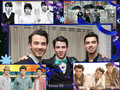 the-jonas-brothers - 2006-Forever wallpaper