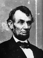 Abraham lincoln (February 12, 1809 – April 15, 1865