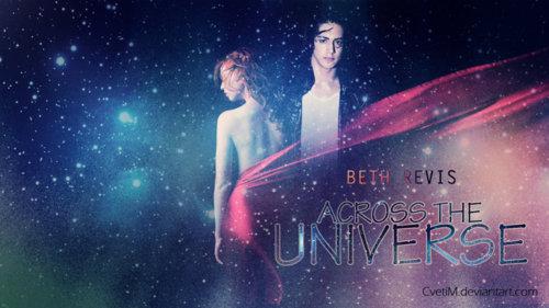 Across the Universe-Fan Art