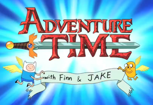 [Obrazek: Adventure-Time-Logo-finn-the-human-29168450-497-341.png]
