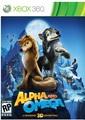 Alpha and Omega XBOX 360