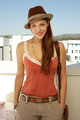 Amanda - amanda-righetti photo