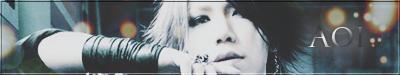 Aoi mini banner
