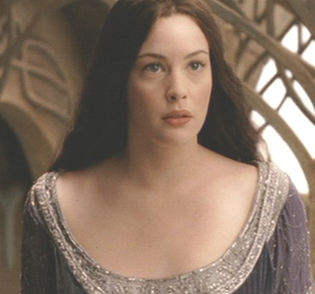 Arwen - Arwen Photo (2... Liv Tyler