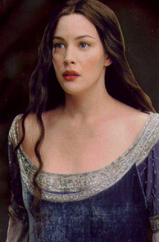 Arwen actor