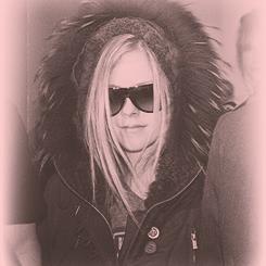 Avril ♥