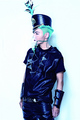 BIG BANG - Alive - k-pop-4ever photo