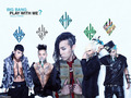 BIG BANG - Alive - k-pop-4ever wallpaper