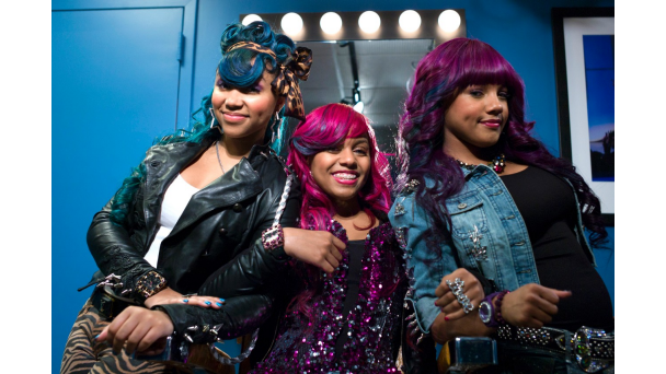 Babydoll OMG Girlz Images Wallpaper And Background Photos