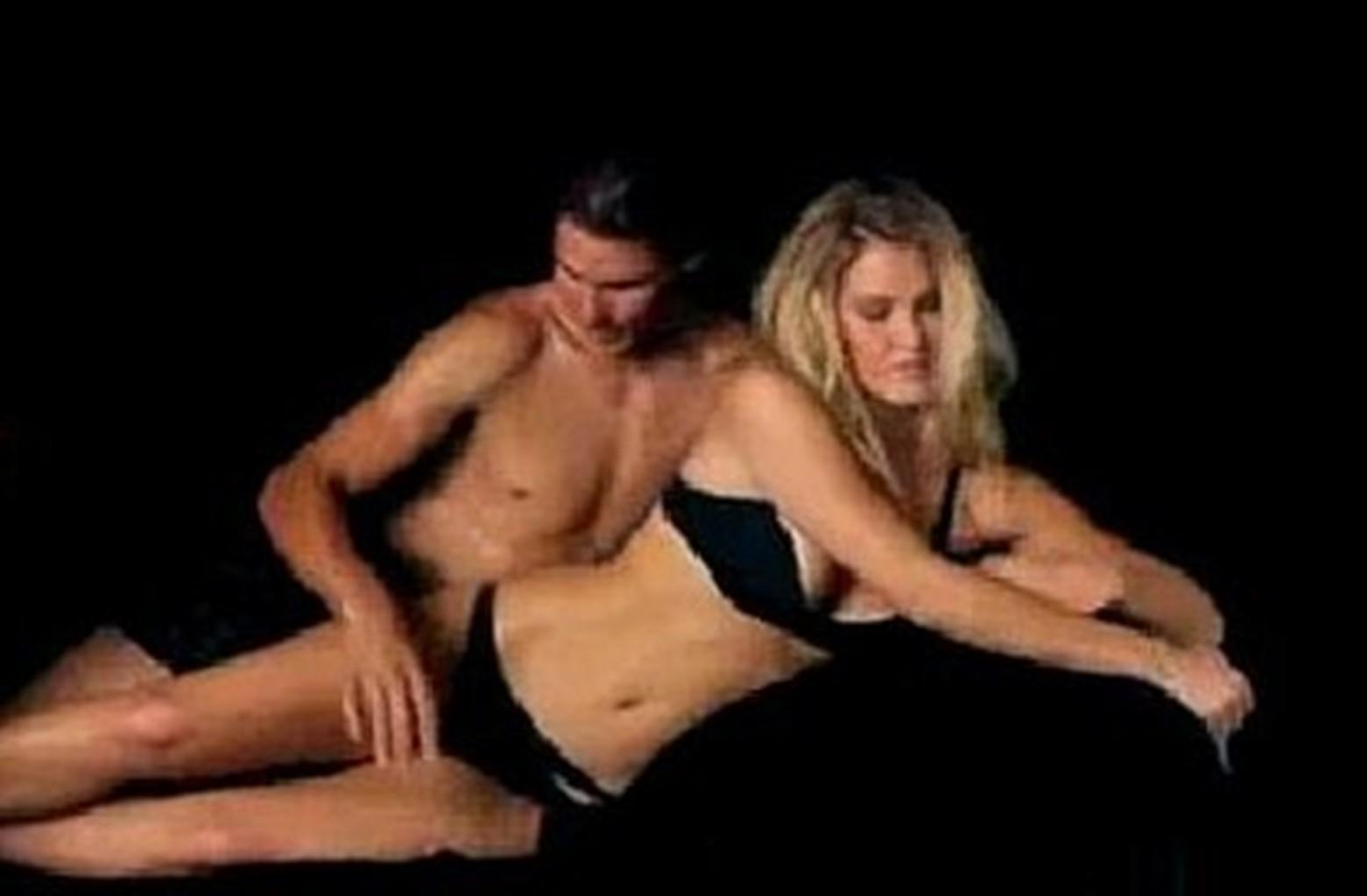 Due time favorite sex position quiz