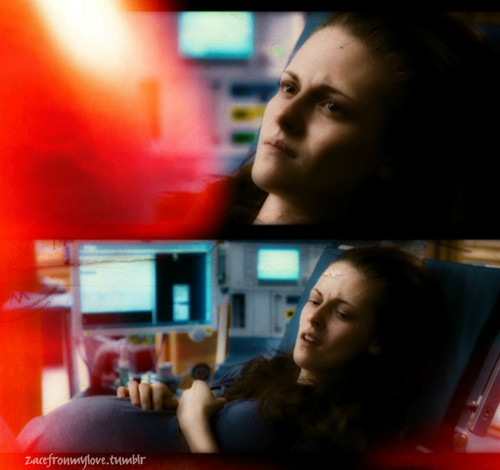 Bella Swan/ Cullen ( BREAKING DAWN )