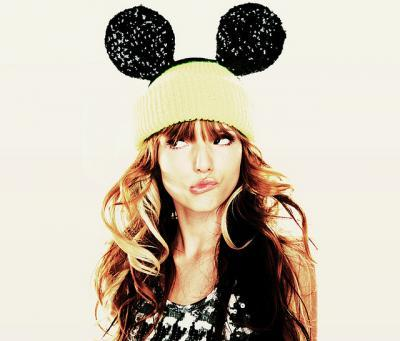 Bella Thorne official