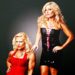 Beth Phoenix and Natalya
