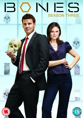 Temperance Brennan Hintergrund with a business suit, a well dressed person, and a suit titled Bones and Booth poster