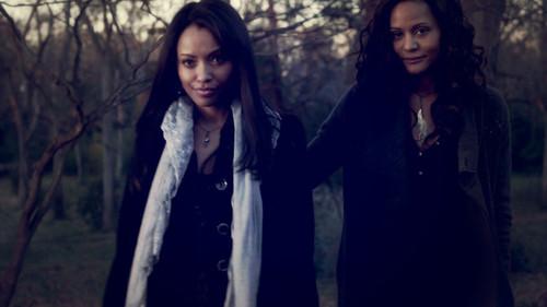 Bonnie And Abby