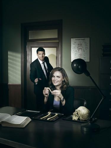 Booth et Bones