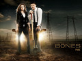 Booth and Bones wallpaper