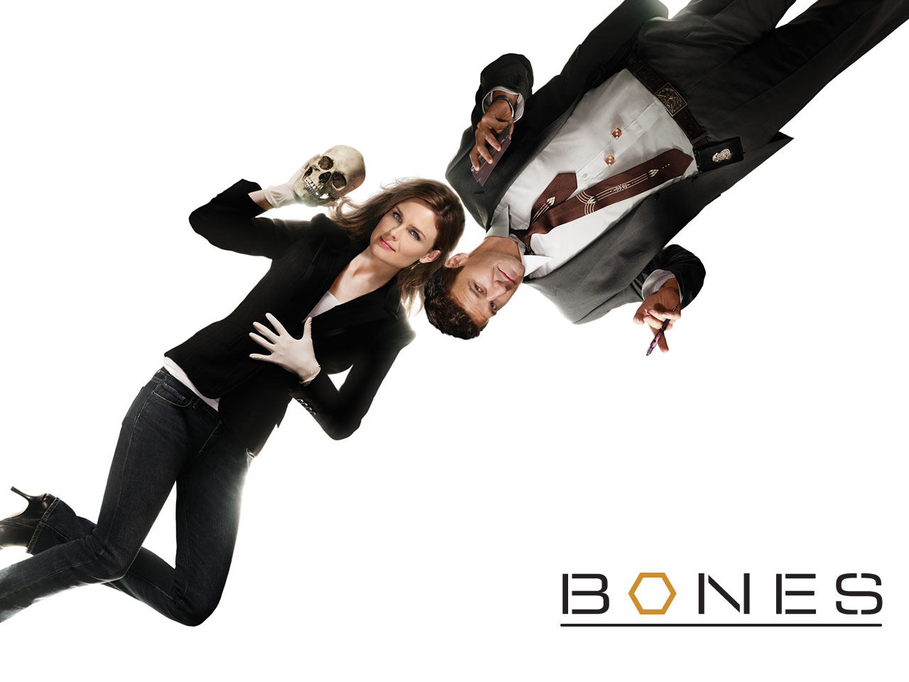 Booth and Bones wallpapers