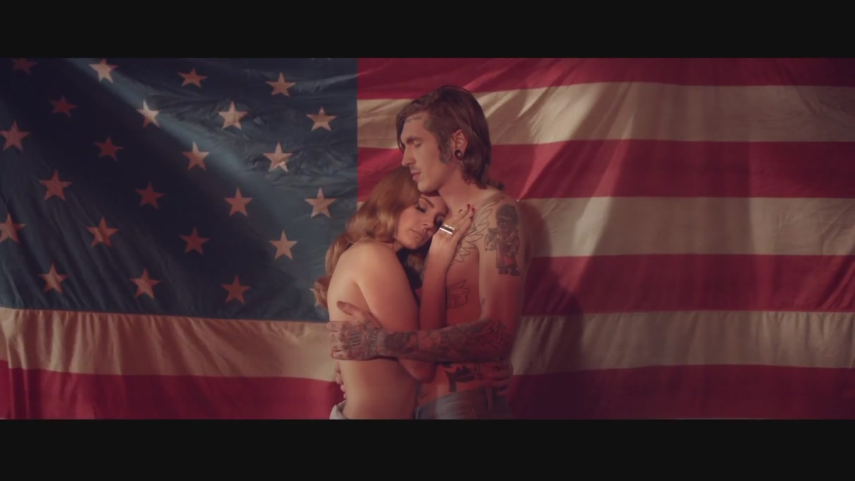 Born To Die [Music Video] - Lana Del Rey Image (29175961 ...
