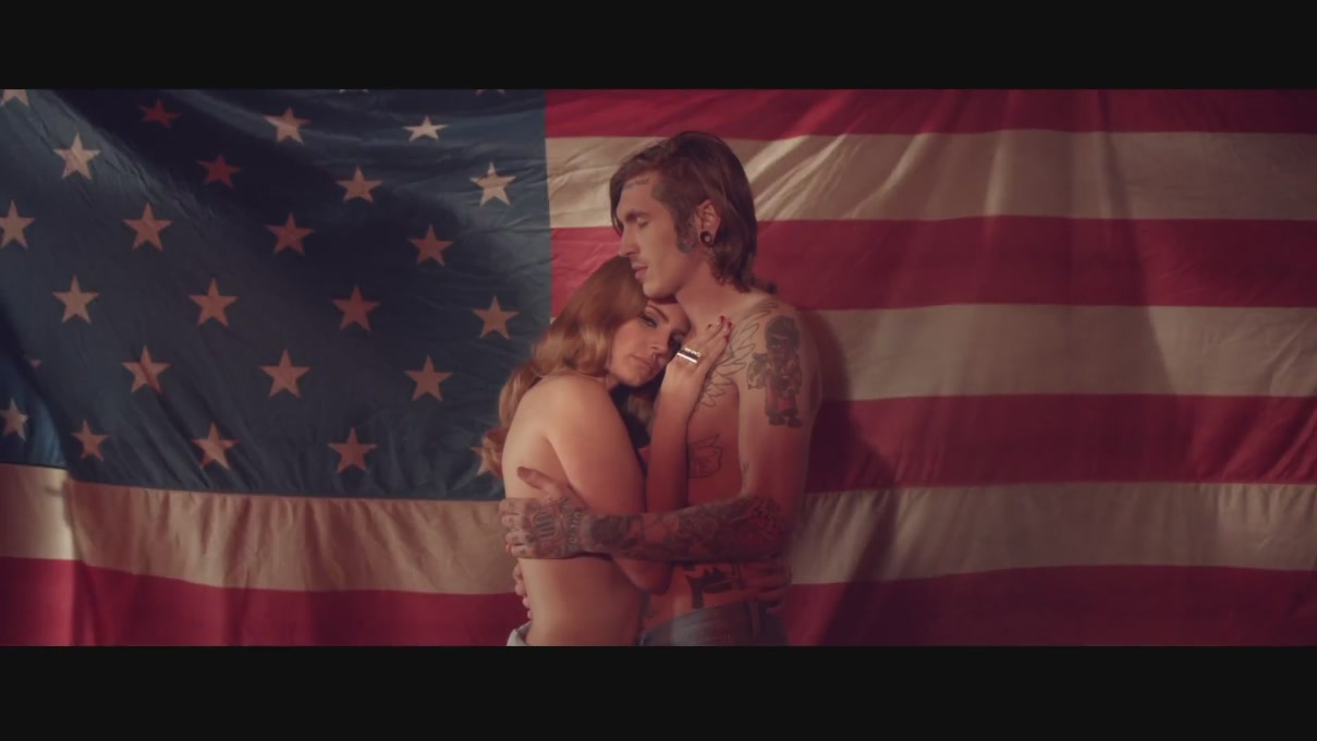 Born To Die [Music Video] - Lana Del Rey Image (29175966 ...