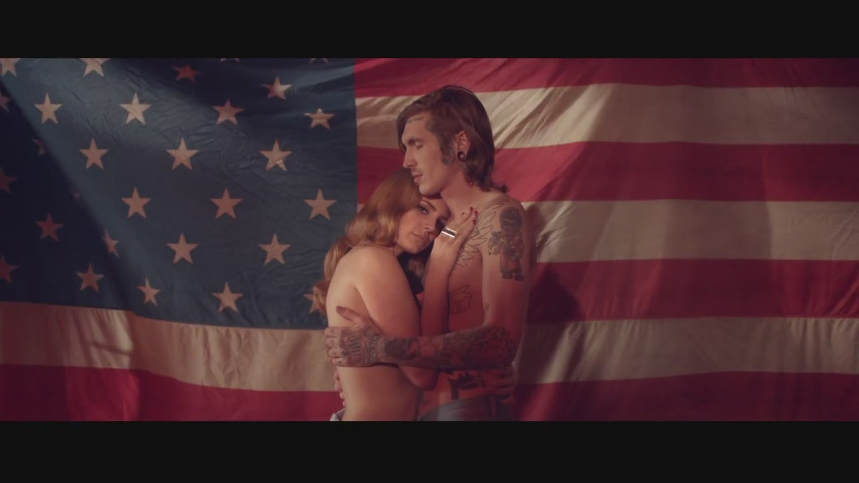 Born To Die [Music Video] - Lana Del Rey Image (29175973 ...