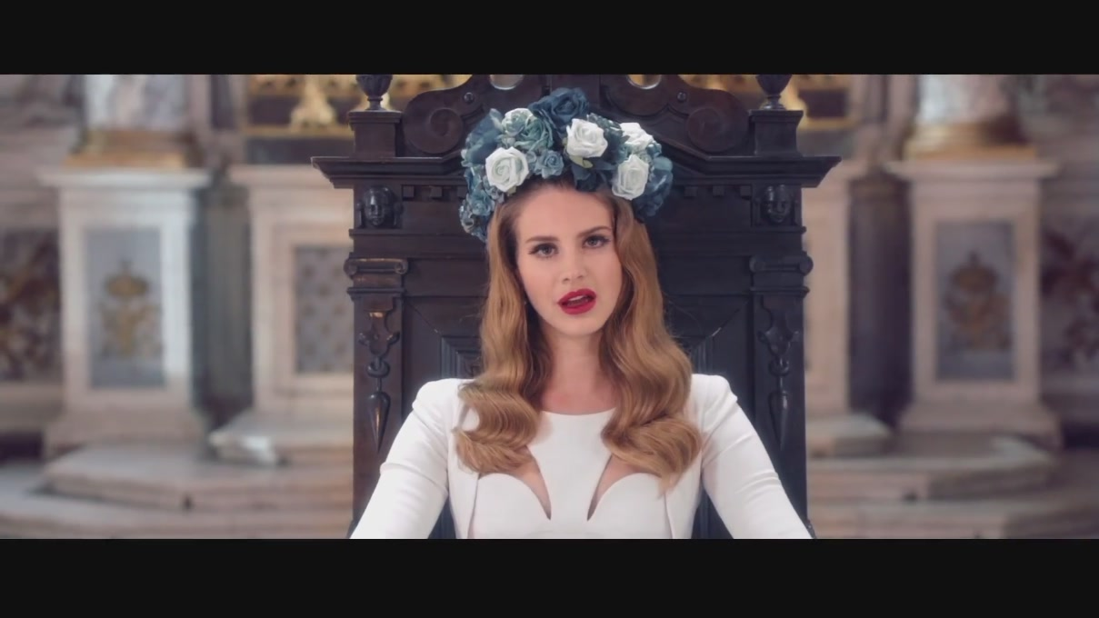 Lana Del Rey images Born To Die [Music Video] HD wallpaper ...