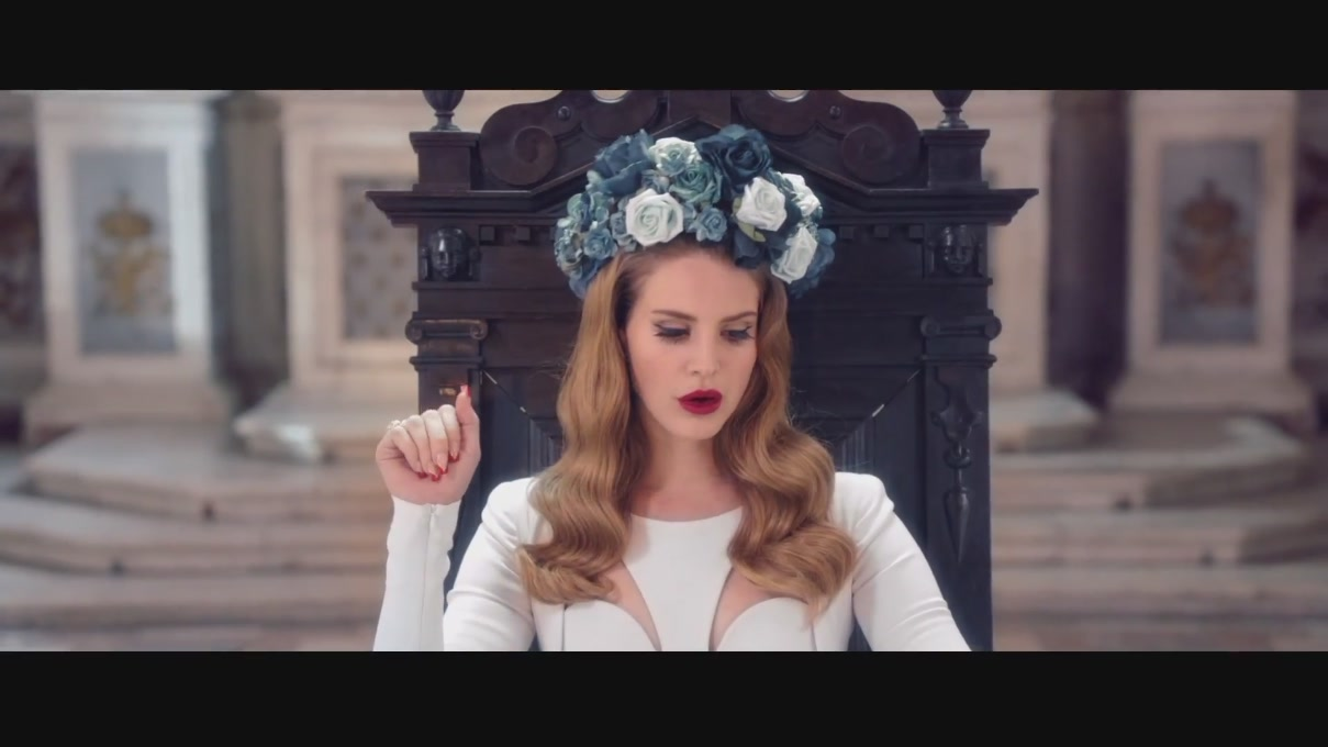 Born To Die [Music Video] - Lana Del Rey Image (29176377 ...