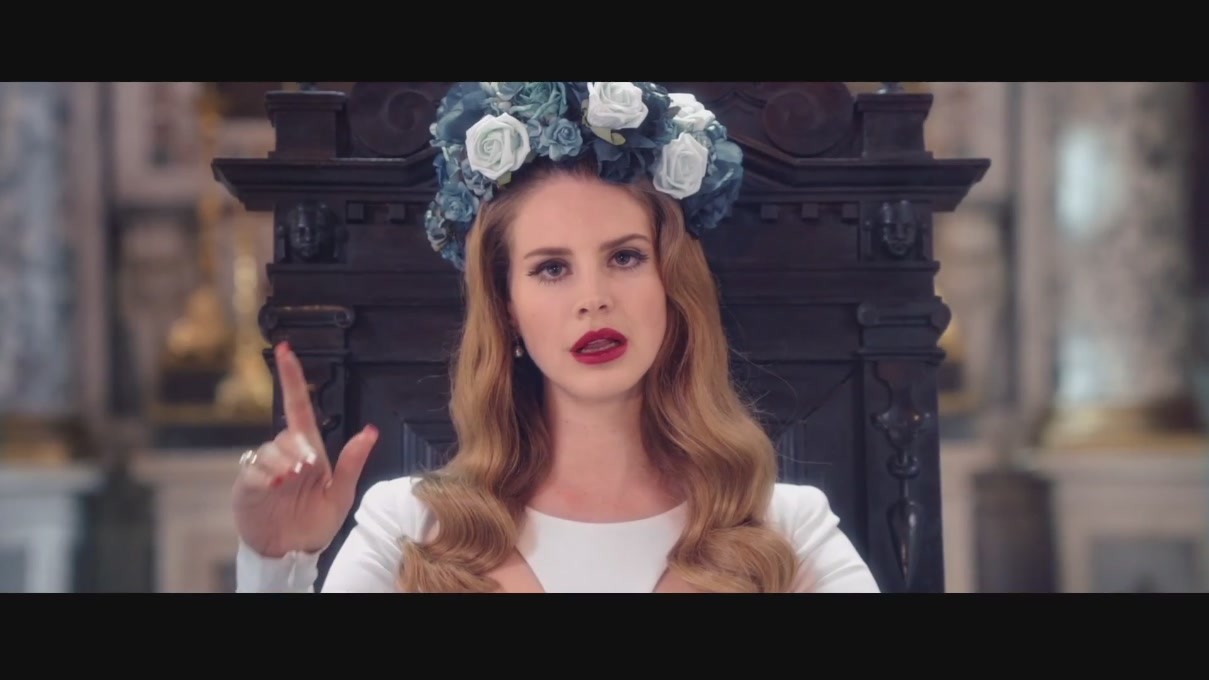 Born To Die [Music Video] - Lana Del Rey Image (29180230 ...