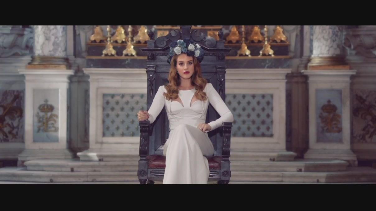 Born To Die [Music Video] - Lana Del Rey Image (29180643 ...