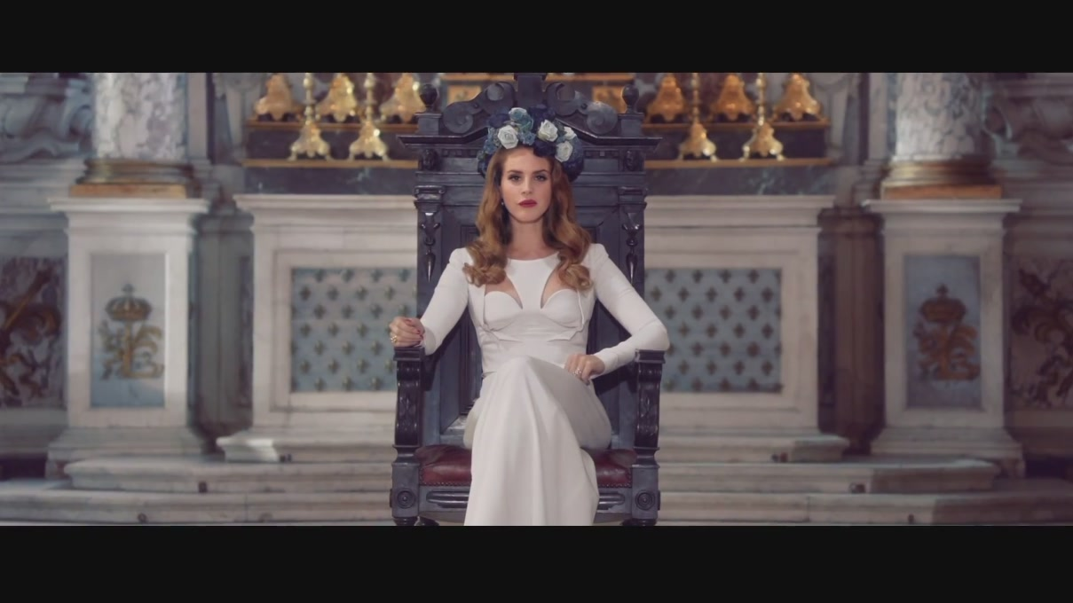 Born To Die [Music Video] - Lana Del Rey Image (29180661 ...