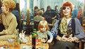 Bowie clan 1974