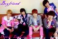 Boyfriend - boyfriends-k-pop photo