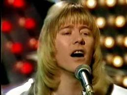 Sweet (band) wallpaper entitled Brian Connolly