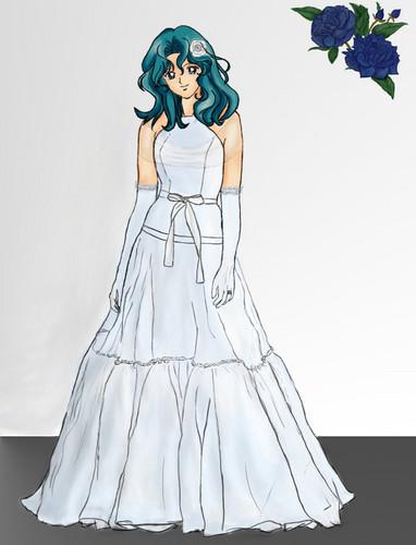 Bride Michiru
