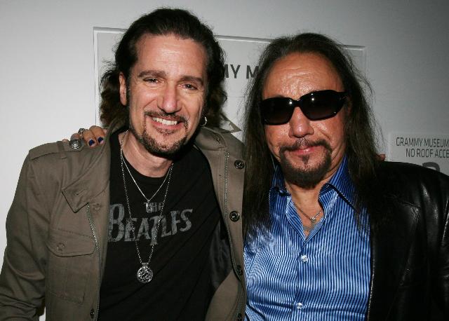 Bruce & Ace