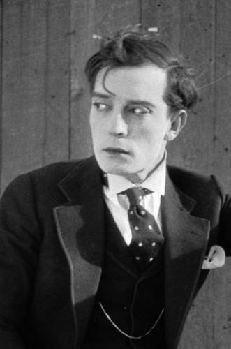 Buster Keaton (1895-1966)