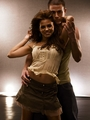 Channing Tatum And Jenna Dewan - channing-tatum photo